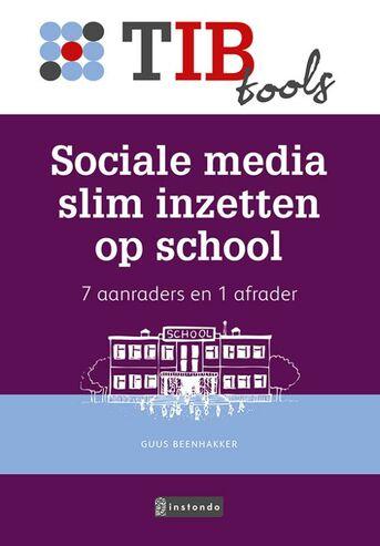 Social media slim inzetten op school