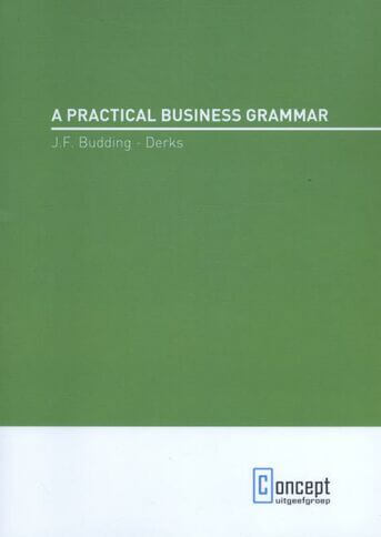 A practical business grammar