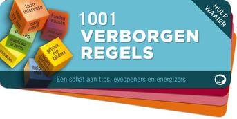 1001 verborgen regels