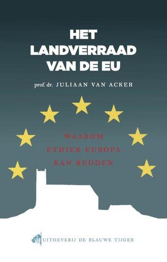Het landverraad van de EU