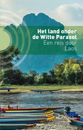 Het land onder de Witte Parasol
