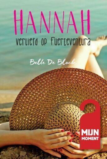 Verliefd op Fuerteventura