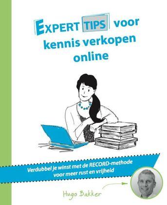 Experttips boekenserie Experttips voor kennis verkopen online