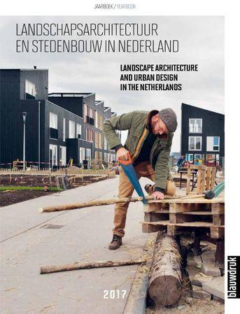 Landschapsarchitectuur en stedenbouw in Nederland