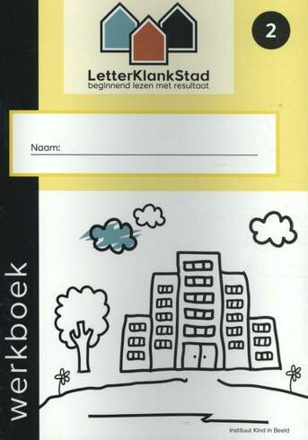 LetterKlankStad