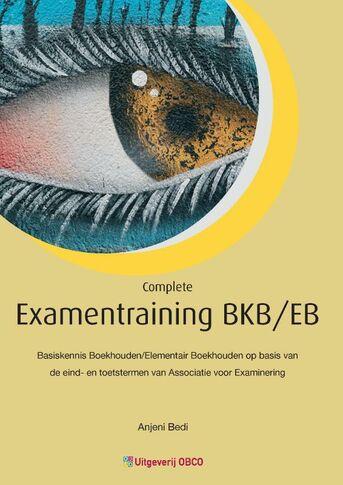 Examentraining BKB/EB