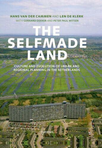 The selfmade land (e-book)