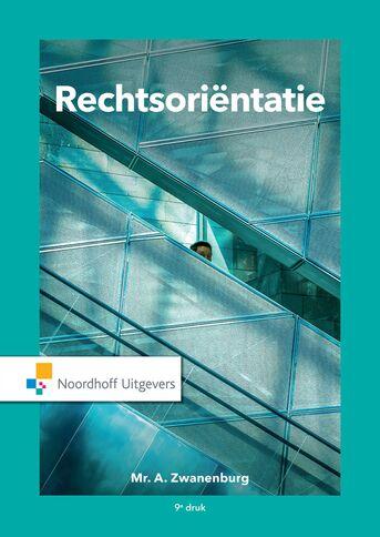 Rechtsoriëntatie (e-book)