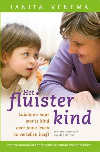 Het fluisterkind (e-book)