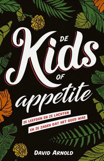 De Kids of appetite (e-book)