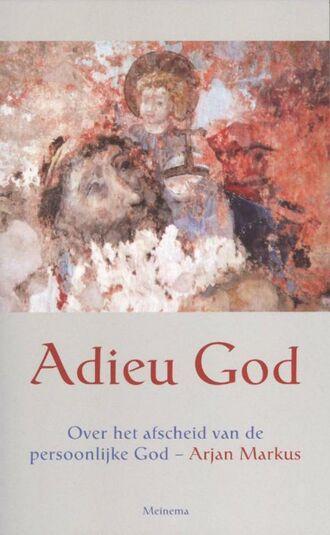 Adieu God (e-book)