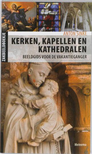 Kerken, kapellen en kathedralen (e-book)