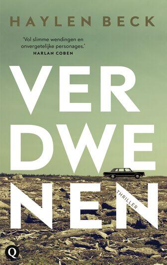 Verdwenen (e-book)