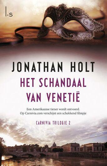 Het schandaal van Venetie (e-book)