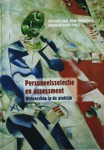 Personeelsselectie en assessment (e-book)