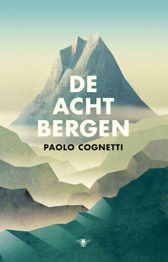 De acht bergen (e-book)