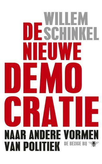 De nieuwe democratie (e-book)