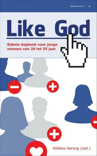 Like God (e-book)