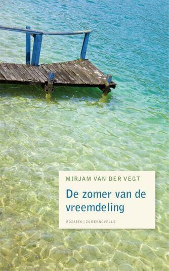 De zomer van de vreemdeling (e-book)