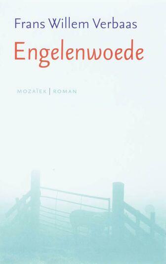 Engelenwoede (e-book)