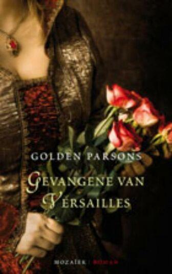Gevangene van Versailles (e-book)