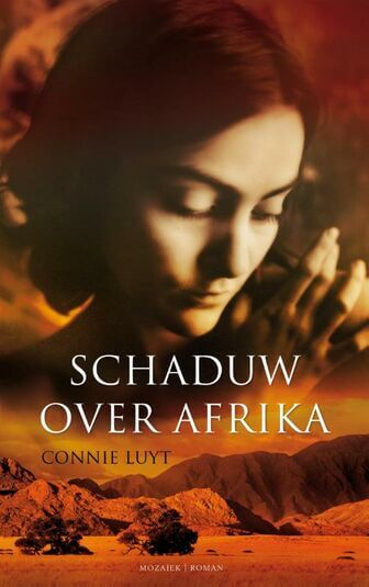 Schaduw over Afrika (e-book)