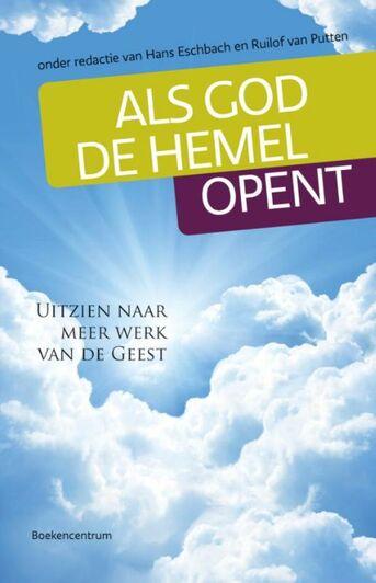 Als God de hemel opent (e-book)