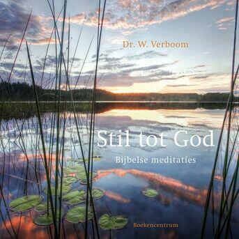 Stil tot God (e-book)