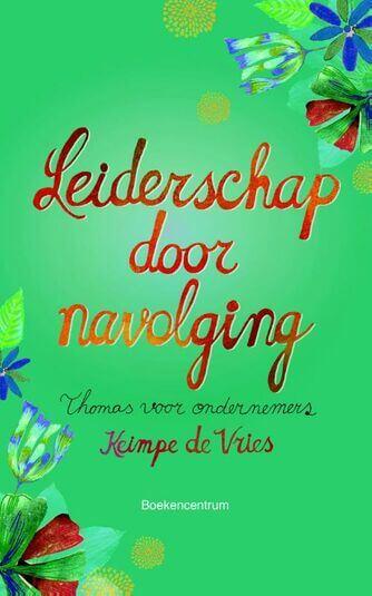 Leiderschap door navolging (e-book)
