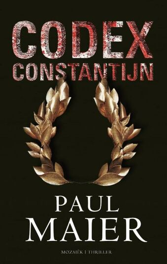 CODEX Constantijn (e-book)