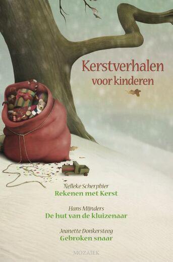 Kerstverhalen voor kinderen (2) (e-book)