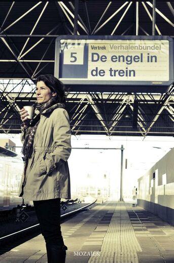 De engel in de trein (e-book)