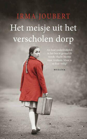 Het meisje uit het verscholen dorp (e-book)