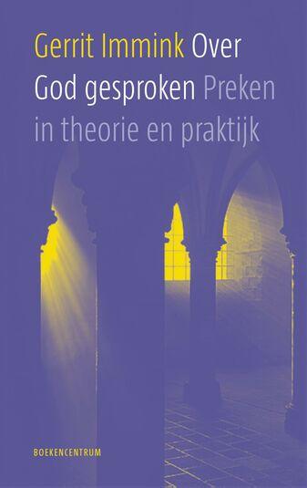 Over God gesproken (e-book)