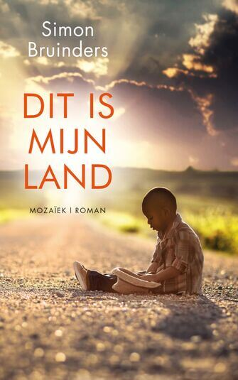 Dit is mijn land (e-book)