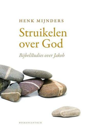Struikelen over God (e-book)