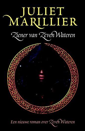 Ziener van Zeven Wateren (e-book)