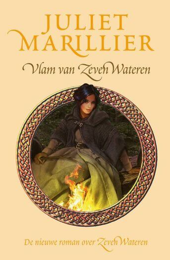Vlam van Zeven Wateren (e-book)