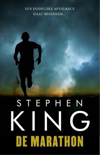 De marathon (e-book)