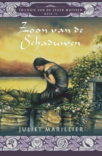 Zoon van de schaduwen (e-book)