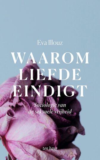 Waarom liefde eindigt (e-book)