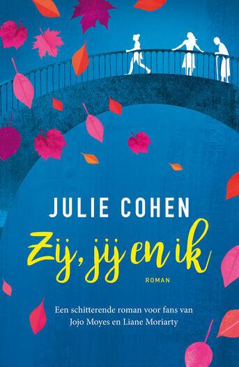 Zij, jij en ik (e-book)