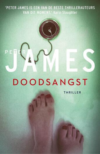 Doodsangst (e-book)