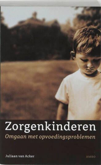Zorgenkinderen (e-book)