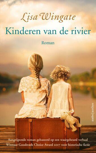 Kinderen van de rivier (e-book)
