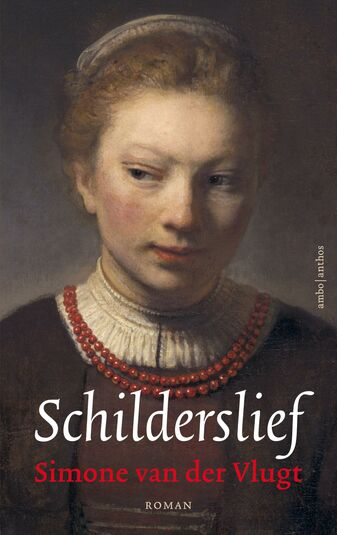 Schilderslief (e-book)