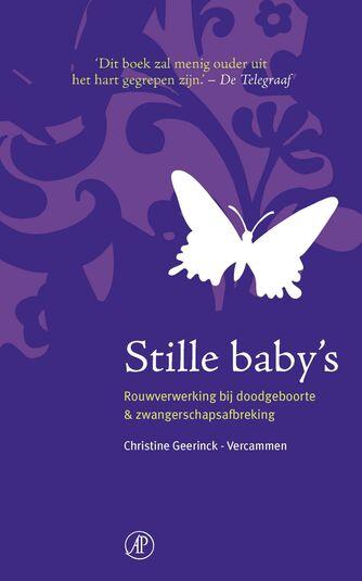 Stille baby's (e-book)