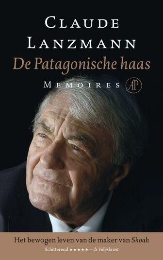 De Patagonische haas (e-book)