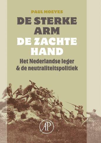 De sterke arm, de zachte hand (e-book)