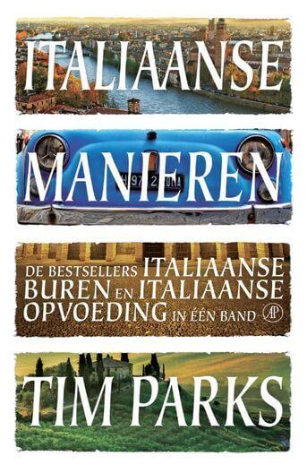 Italiaanse manieren omnibus (e-book)